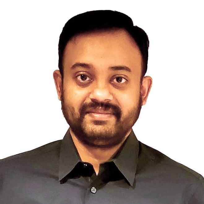 Dipu Mathew