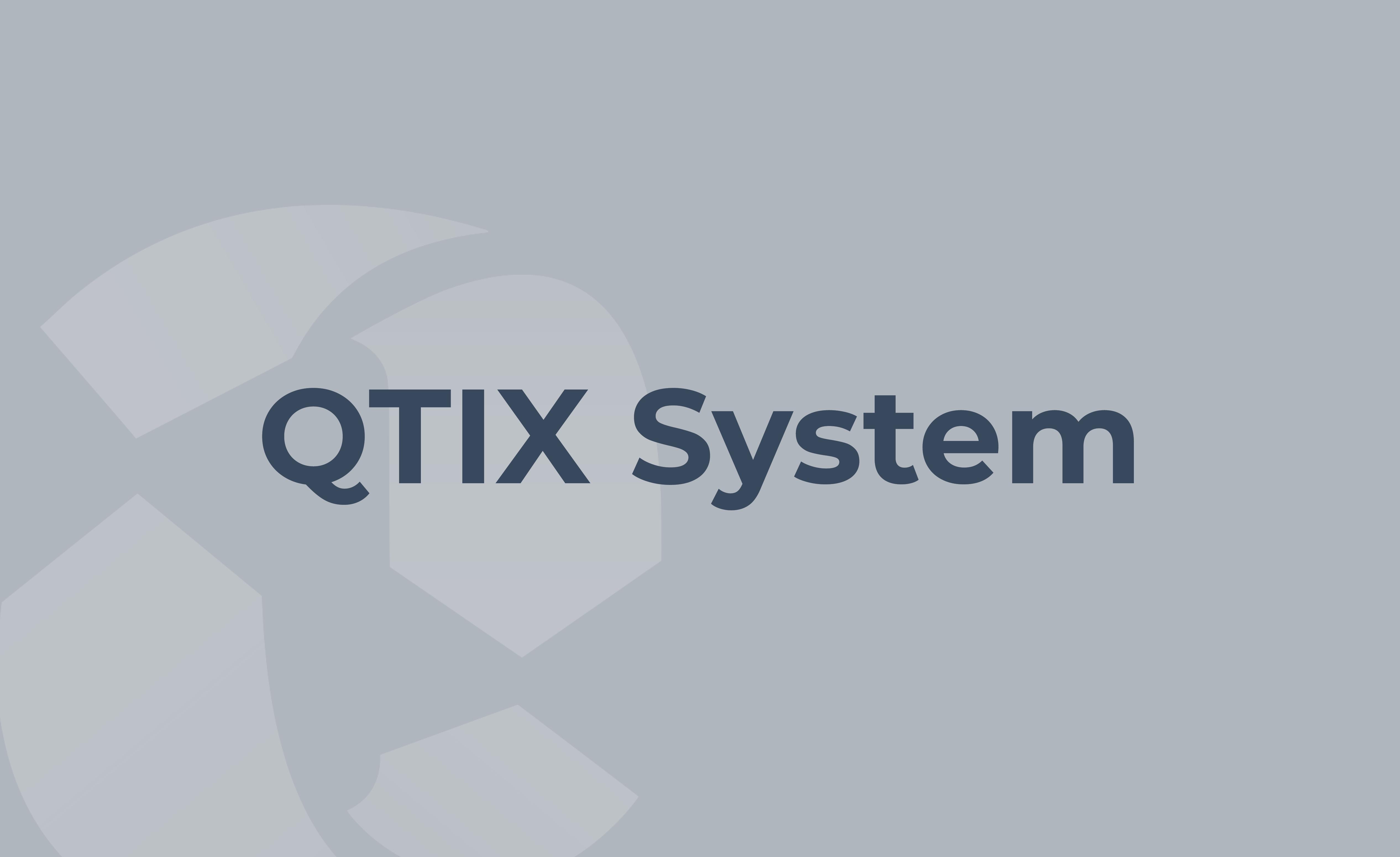 Matrix_QTIX System