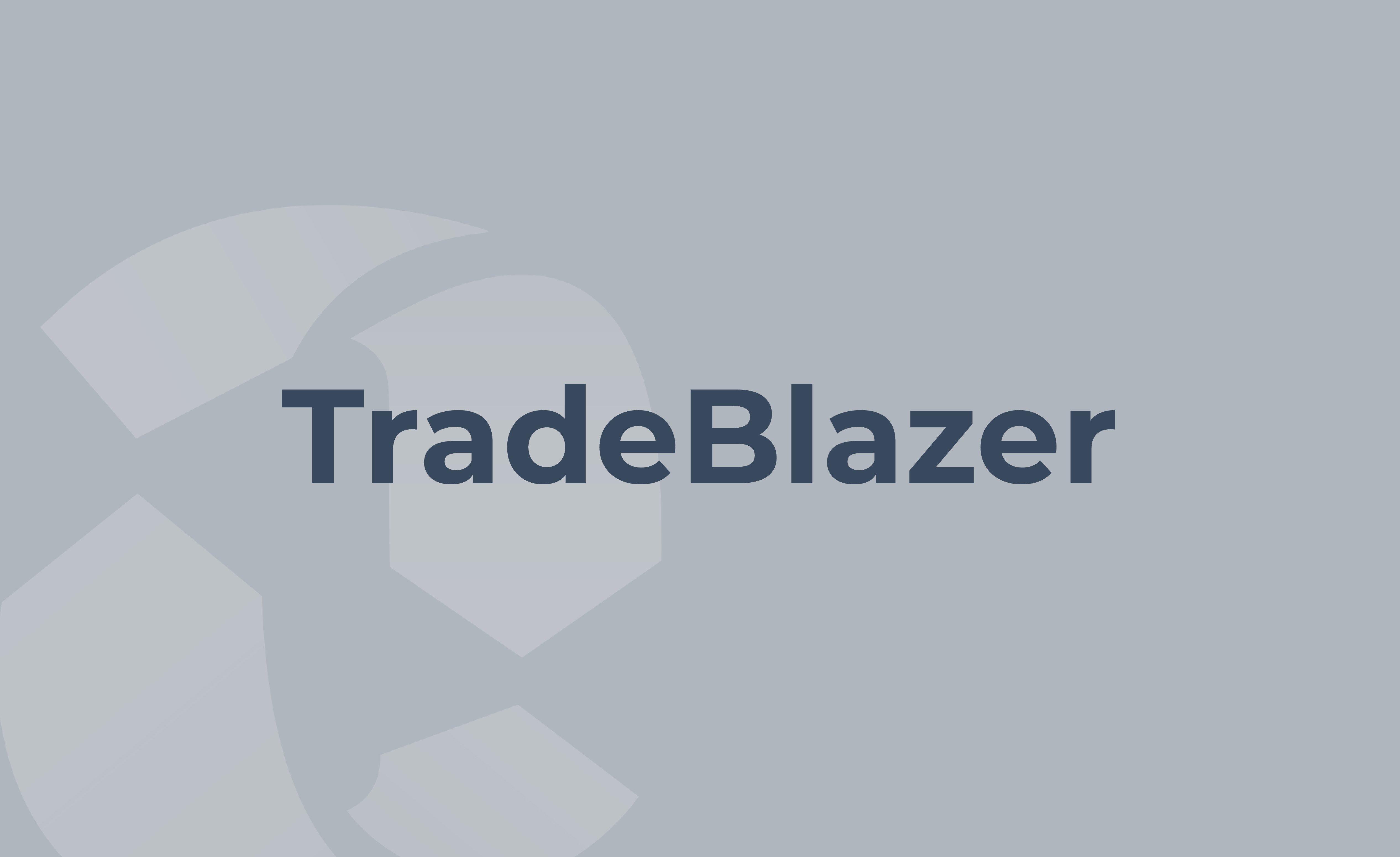 Matrix_TradeBlazer