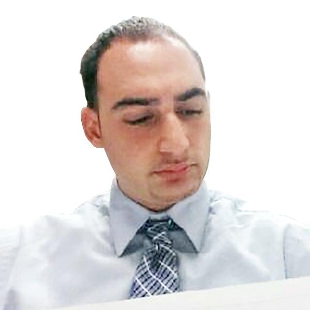 Bashar Shleiwet